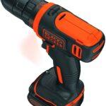 BLACK+DECKER BDCDD12-QW Trapano/Avvitatore Compatto