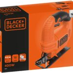 BLACK+DECKER KS501-QS cacace design
