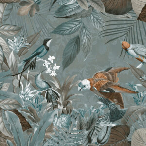 artist living wall stampa digitale cacace design